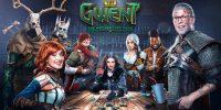 تاریخ انتشار بازیهای Gwent و Thronebraker مشخص شد