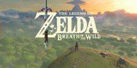 نام لینک در The Legend of Zelda: Breath of the Wild تغییر نخواهد کرد