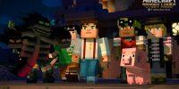 تاریخ عرضه قسمت ششم از بازی Minecraft: Story Mode مشخص شد