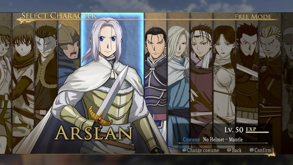 Arslan-PC-Steam-Ann