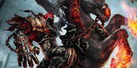 عرضه نسخه بازسازی شده بازی Darksiders به تاخیر خورد