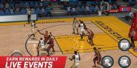 نسخهی موبایل NBA Live بالاخره بهصورت جهانی عرضه شد