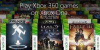 بازی جدیدی به سیستم پشتیبانی از نسل قبل ایکسباکسوان اضافه شد