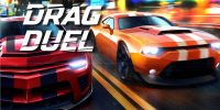 لذت درگ ریسینگ با بازی موبایلی Drag Duel