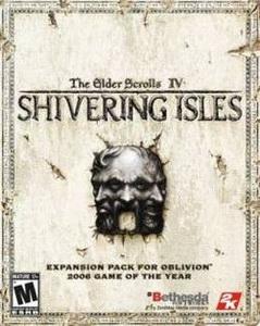 Shiveringislesbox