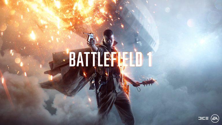 تریلر جدیدی از Battlefield 1 در گیمزکام ۲۰۱۶ بهنمایش درخواهد آمد