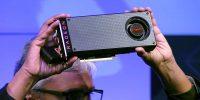 نسخههای ۴ گیگابایتی RX 480 قابل تبدیل به نسخهی ۸GB هستند