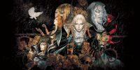 بازی Castlevania Requiem به صورت رسمی رونمایی شد