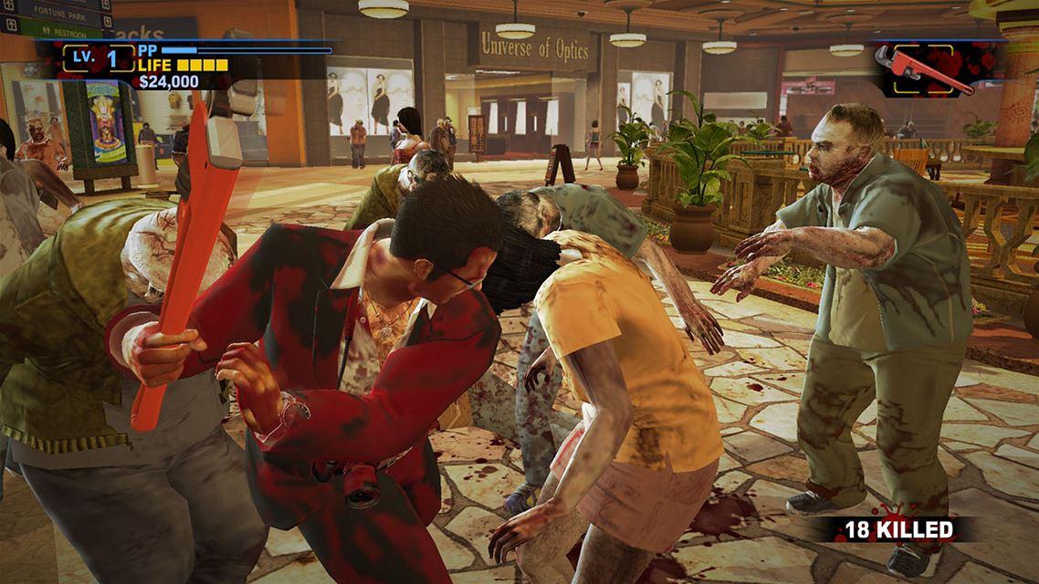 نسخههای بازسازیشدهی Dead Rising توسط کپکام ساخته نخواهند شد
