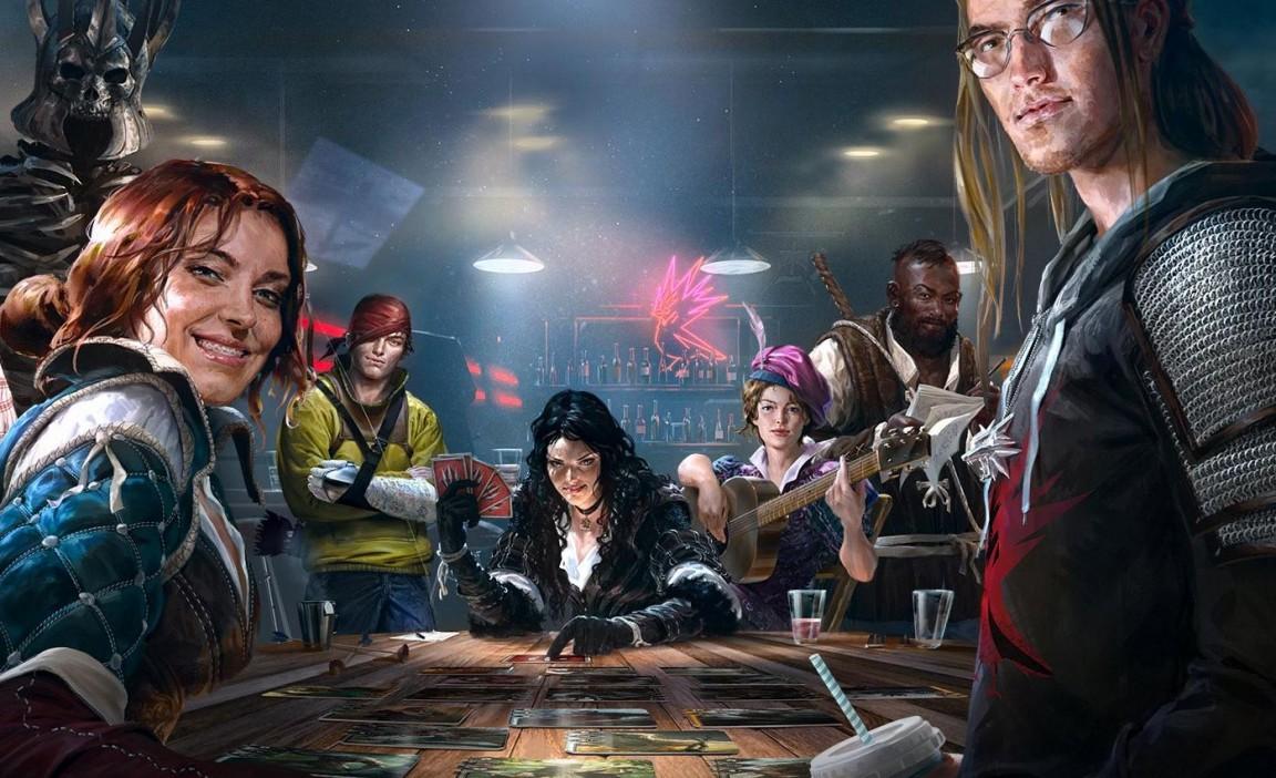 سازندگان The Witcher 3 آماده ایجاد بازی پلتفرمی بین پلیاستیشن و ایکسباکس برای Gwent هستند