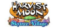 نسخهی محدود Harvest Moon: Skytree Village معرفی شد