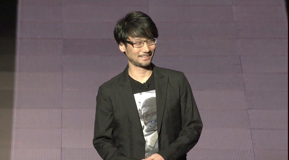 هیدئو کوجیما ماه آینده در E3 Coliseum حضور خواهد یافت