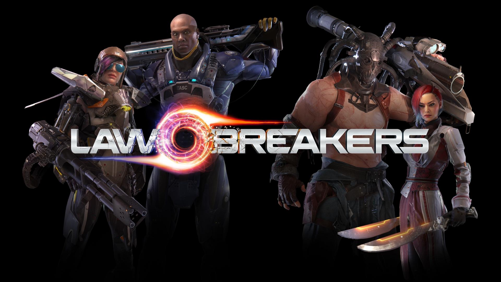 تحلیل فنی   بررسی عملکرد بازی LawBreakers برروی کنسولها و رایانههای شخصی