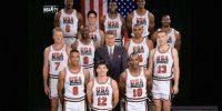 تیم ملی بسکتبال آمریکای سال ۱۹۹۲ بهعنوان جایزهی پیشخرید NBA 2K17 خواهد بود