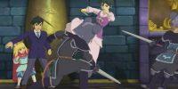 ویدئویی ده دقیقهای از گیمپلی بازی Ni no Kuni II: Revenant Kingdom منتشر شد