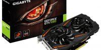 معرفی کارت گرافیک GIGABYTE GTX 1060 WindForce OC 6GB