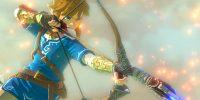 از کتاب هنری The Legend Of Zelda رونمایی شد