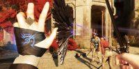 ۷ تصویر جدید از Dishonored 2 منتشر شد