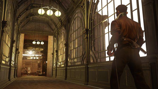 تماشا کنید: گیمپلی دودقیقهای بیرحمانه از Dishonored 2