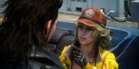 تصاویر هنری جدیدی از Final Fantasy 15 منتشر شدند