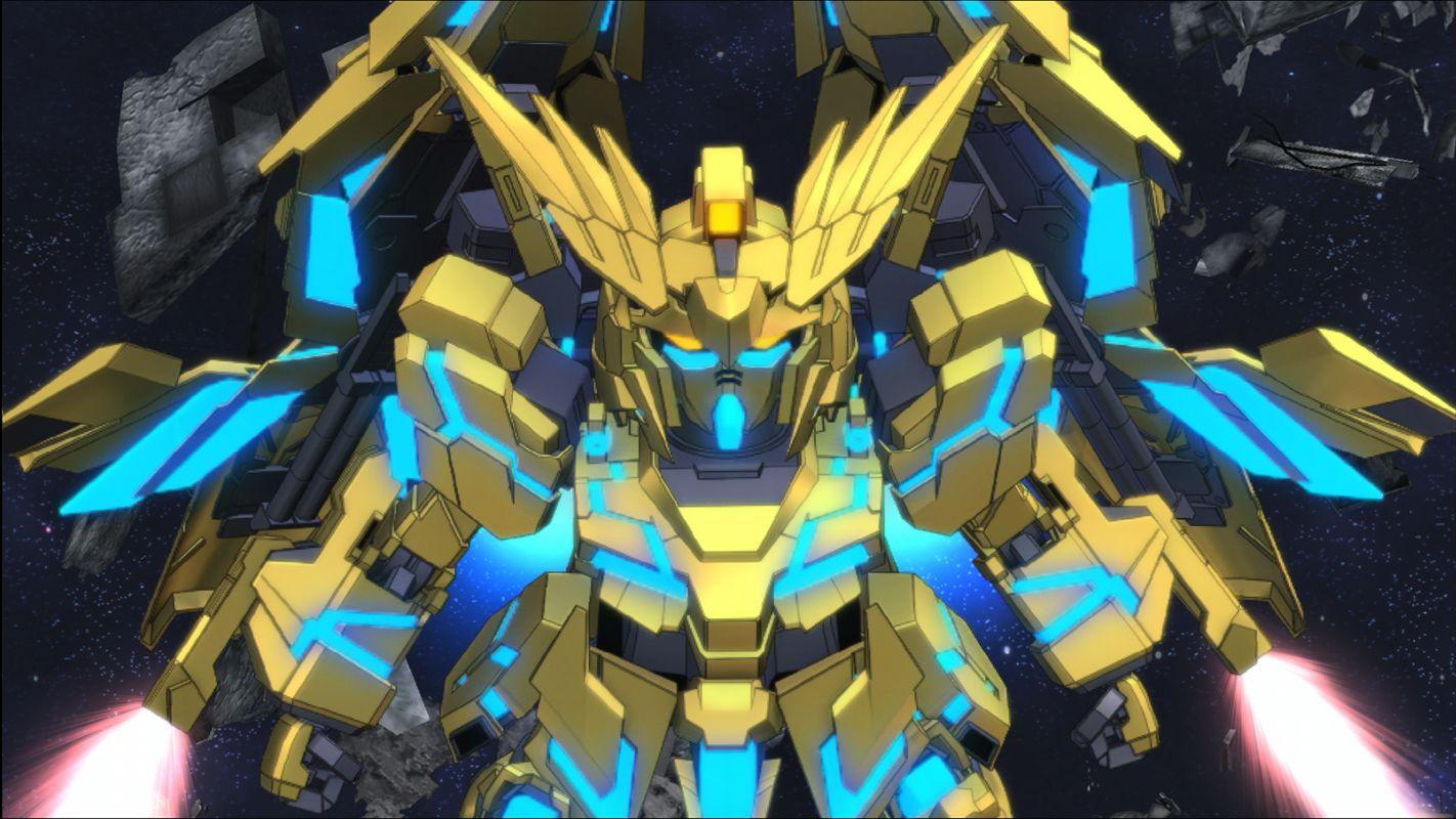 اطلاعات جدیدی از بازی SD Gundam G Generation Cross Rays منتشر شد