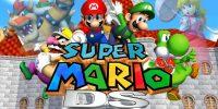 Super Mario 64 DS برای Wii U منتشر شد