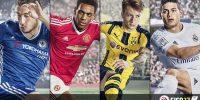 جدول فروش هفتگی بریتانیا؛ Fifa 17 در صدر جدول