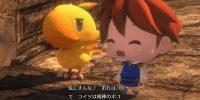 اطلاعات و تصاویر جدیدی از شخصیتهای World of Final Fantasy منتشر شدند