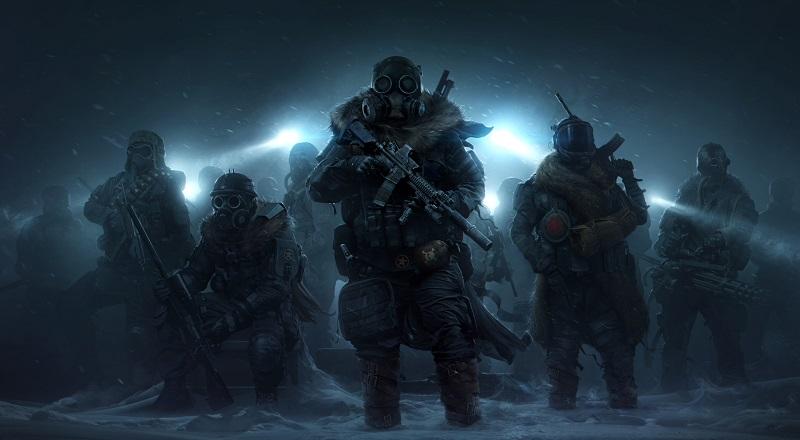 اطلاعات بیشتر از بازی Wasteland 3 در جریان مراسم E3 منتشر میشود