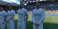 با تصاویر جدیدی از نسخه رایانههای شخصی FIFA 17 در کیفیت ۴K همراه باشید