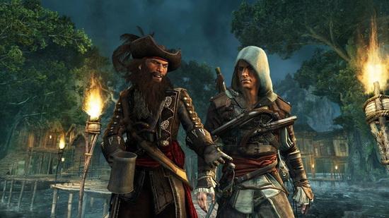 Assassins Creed 4 و Divinity 2 به سرویس پشتیبانی از نسل قبل ایکس باکس وان اضافه شدند
