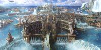 بخش چندنفره و سیستم آواتار Final Fantasy 15 با یکدیگر در ارتباط خواهد بود