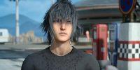 اسکوئر اینکس یک عنوان موبایلی بر اساس Final Fantasy 15 میسازد