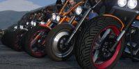 در بهروزرسانی بعدی GTA Online کلاب موتورسواری خود را راهاندازی کنید