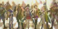 تصاویر جدید Musou Stars شخصیتهای آن را بهنمایش میگذارند
