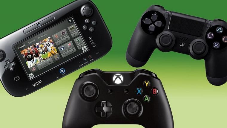 کنسول پلیاستیشن ۴ توانست در زمینه فروش از کنسول Wii U پیشی بگیرد