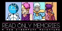 ۲۰۶۴: Read Only Memories بهزودی منتشر خواهد شد