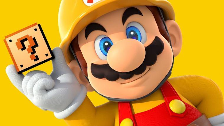 غرور یک نوستالژی | نقدها و نمرات بازی Super Mario Maker 2
