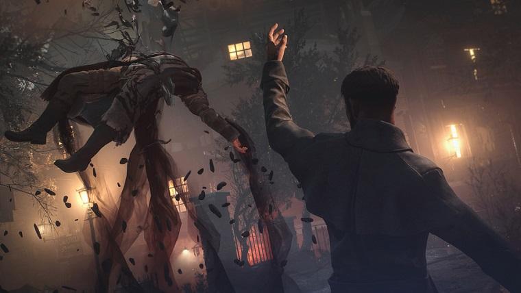نسخهی نینتندو سوییچ Vampyr در ماه اکتبر منتشر خواهد شد