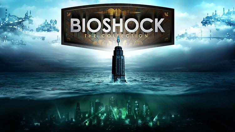 تاریخ عرضه بازی BioShock: The Collection برای رایانههای شخصی تاخیر خورد