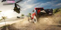Forza Horizon 3 احتمالا دمویی را به زودی دریافت خواهد کرد