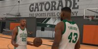 نسخه گوشیهای هوشمند عنوان NBA 2K17 منتشر شد