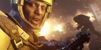 تماشا کنید: نمایشی جدید از Call of Duty: Infinite Warfare در پلیاستیشن ۴ پرو