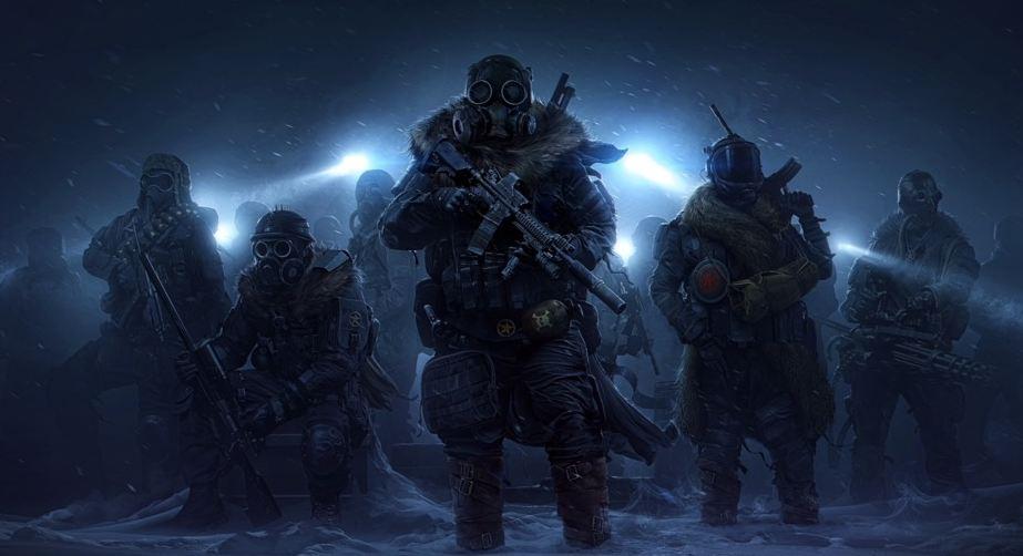 تاریخ انتشار بازی Wasteland 3 مشخص شد