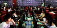 AMD در حال توسعه گیم نتهای مجهز به VR در کشور چین است
