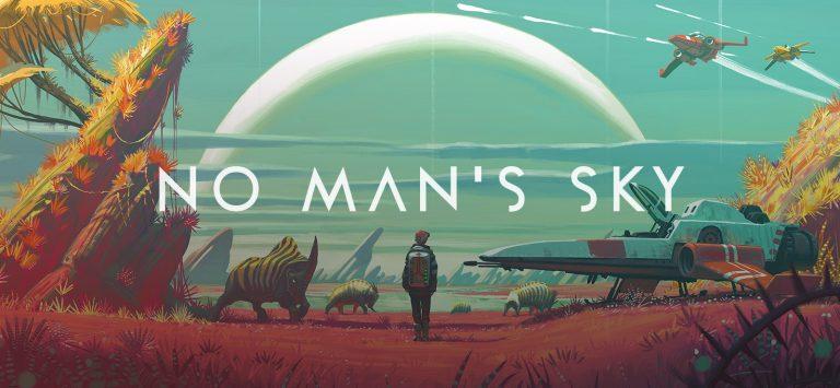 بروزرسان جدید نسخه رایانههای شخصی بازی No Man's Sky منتشر شد