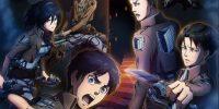 رمان تصویری Attack on Titan معرفی شد