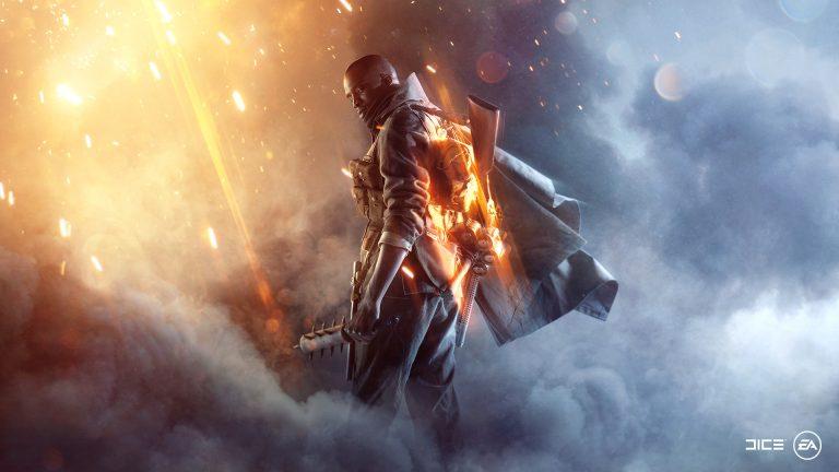 اولین تصویر مربوط به محتوای دانلودی جدید بازی Battlefield 1 منتشر شد