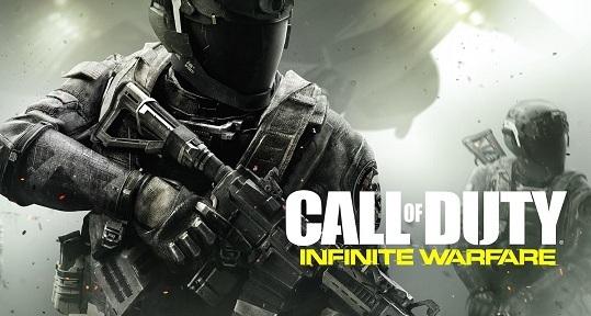 Call of Duty: Infinite Warfare را آخر هفته به رایگان در شبکه استیم دریافت کنید