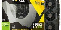 بررسی قویترین کارت گرافیک پاسکال Zotac GTX1080 AMP! Extreme
